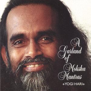 Yogi Hari 歌手頭像
