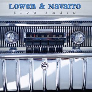Lowen & Navarro 歌手頭像