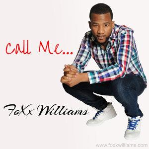 Foxx Williams 歌手頭像