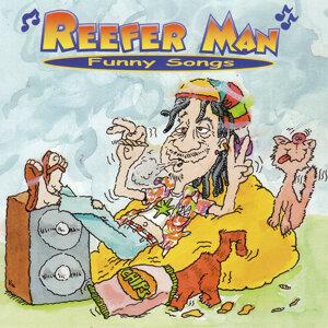 Reefer Man 歌手頭像