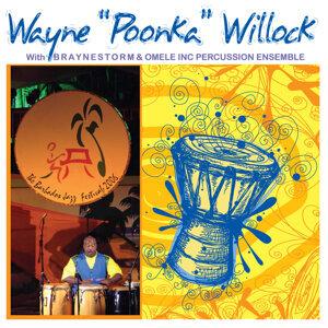 """Wayne """"Poonka"""" Willock 歌手頭像"""