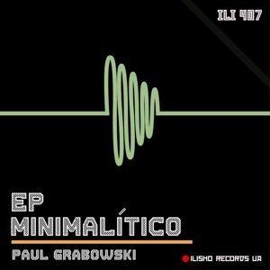 Paul Grabowski 歌手頭像