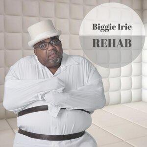 Biggie Irie