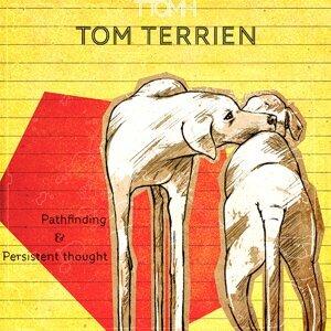 Tom Terrien Artist photo
