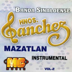 Banda Sinaloense Hnos Sanchez 歌手頭像