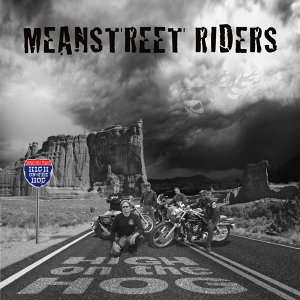 MeanStreet Riders 歌手頭像