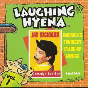 Jay Hickman 歌手頭像