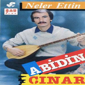 Abidin Çınar 歌手頭像
