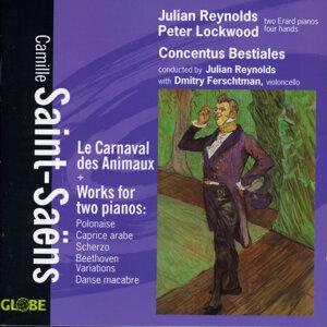 Julian Reynolds, Peter Lockwood, Concentus Bestiales 歌手頭像