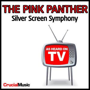 Silver Screen Symphony 歌手頭像