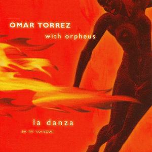 Omar Torrez 歌手頭像