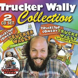 Trucker Wally 歌手頭像