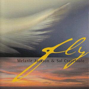 Melanie Jackson, Sal Cracchiolo 歌手頭像