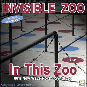 Invisible Zoo 歌手頭像