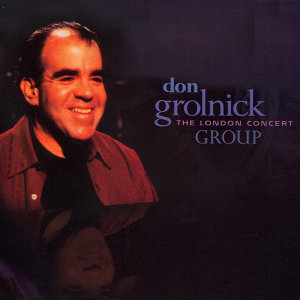 Don Groinick Group 歌手頭像