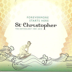 St Christopher 歌手頭像