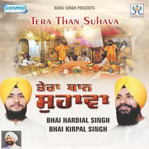 Bhai Hardyal Singh 歌手頭像