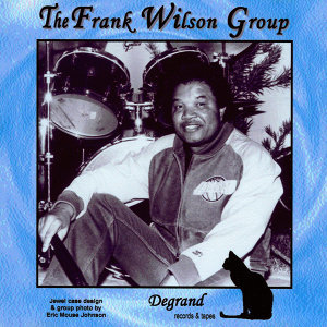 The Frank Wilson Group 歌手頭像