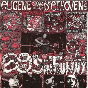 Eugene Van Beethoven 歌手頭像
