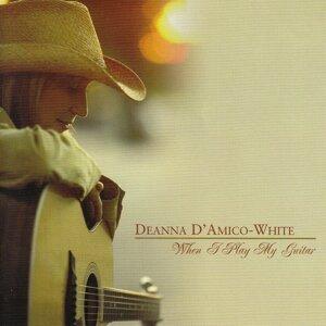 Deanna D'Amico-White 歌手頭像