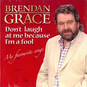 Brendan Grace 歌手頭像
