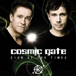 Cosmic Gate (星際門) 歌手頭像