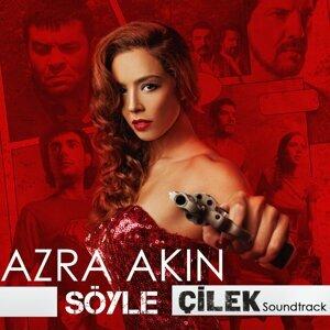 Azra Akın 歌手頭像