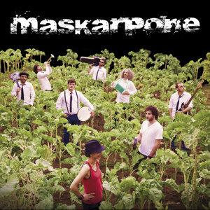 Maskarpone 歌手頭像