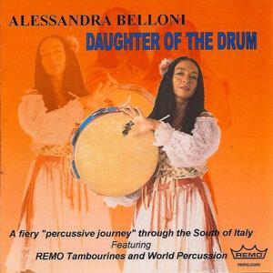 Alessandra Belloni 歌手頭像