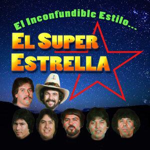 El Super Estrella 歌手頭像