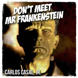 Carlos Casal, Jr.
