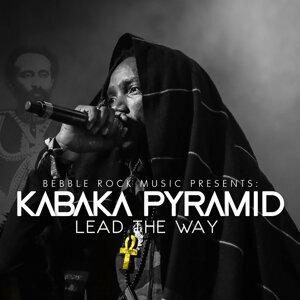 Kabaka Pyramid 歌手頭像