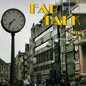 Fab Talk 歌手頭像