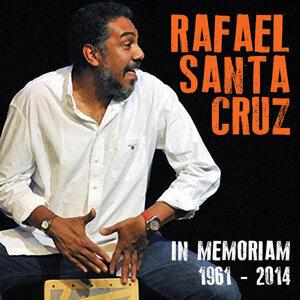 Rafael Santa Cruz 歌手頭像