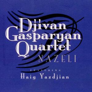 Djivan Gasparyan Quartet 歌手頭像