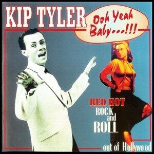 Kip Tyler