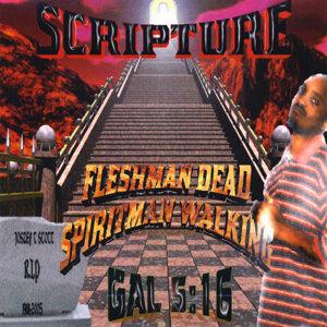Scripture 歌手頭像