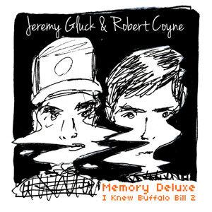 Jeremy Gluck & Robert Coyne 歌手頭像