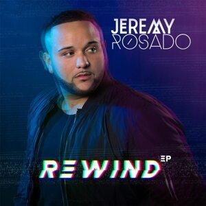 Jeremy Rosado 歌手頭像