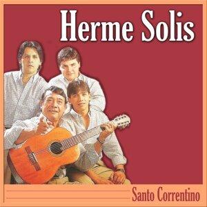 Herme Solís 歌手頭像