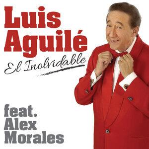 Alex Morales, Luis Aguilé 歌手頭像