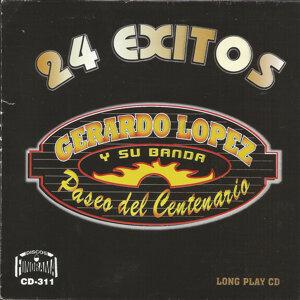 Gerardo Lopez y su Banda Paseo del Centenario 歌手頭像