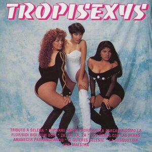 Tropisexys 歌手頭像