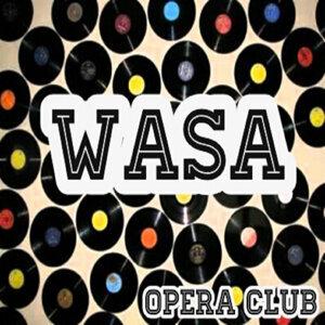Opera Club 歌手頭像
