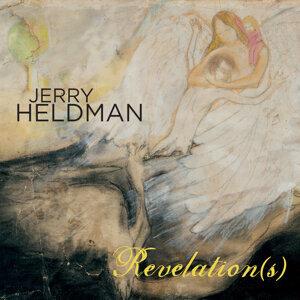 Jerry Heldman 歌手頭像