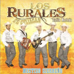 Los Rurales de Culiacan 歌手頭像