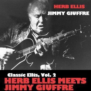 Herb Ellis & Jimmy Giuffre 歌手頭像