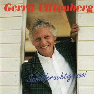 Gerrit Uitenberg 歌手頭像
