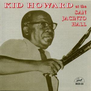 Kid Howard 歌手頭像