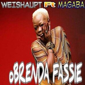 Brenda Fassie 歌手頭像